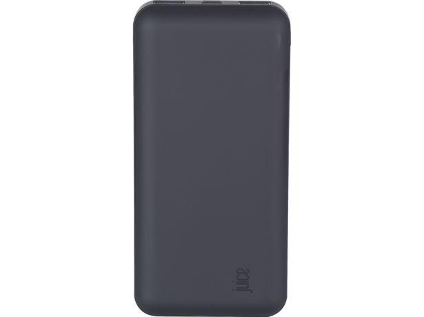Juice 20000mAh Portable Power Bank Max front view