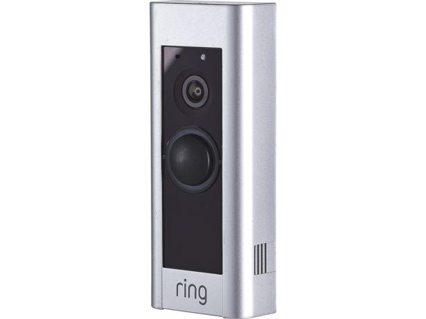 Ring Video Doorbell Pro front view
