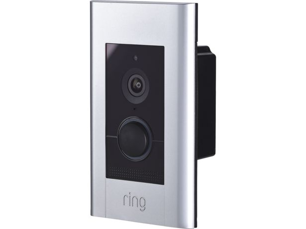 Ring Elite front view