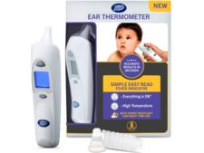 Boots Ear Thermometer