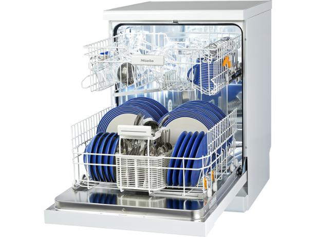 miele g 4940 jubilee dishwasher review which. Black Bedroom Furniture Sets. Home Design Ideas