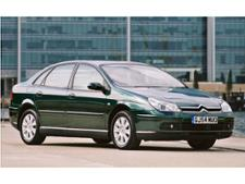 Citroen C5 (2001-2008)