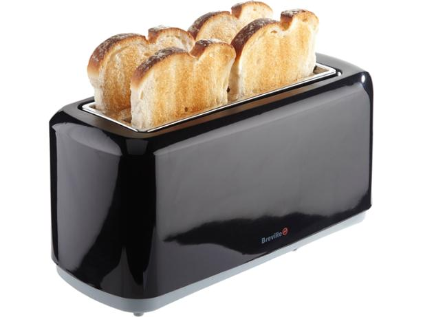 Breville Vtt233 Toaster Review Which