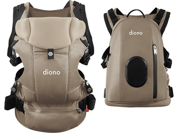 Diono Carus Complete Baby Carriers And Baby Sling Review Which
