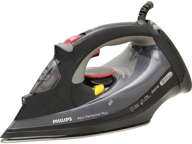 Philips Gc4526 87 Azur Performer Plus Steam Iron Review