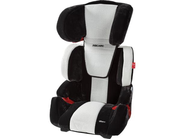 Recaro Milano Child Car Seat Review