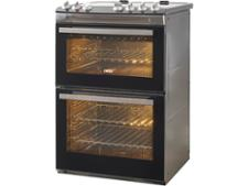 Zanussi ZCI69060XE Stainless Steel