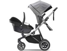 Thule Sleek travel system