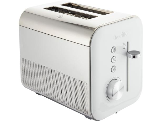 Breville High Gloss Vtt686 Toaster Review Which