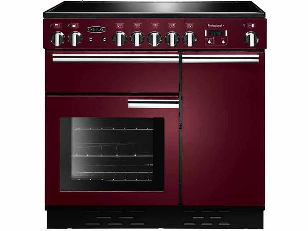 rangemaster professional 90 induction prop90eicy c range. Black Bedroom Furniture Sets. Home Design Ideas