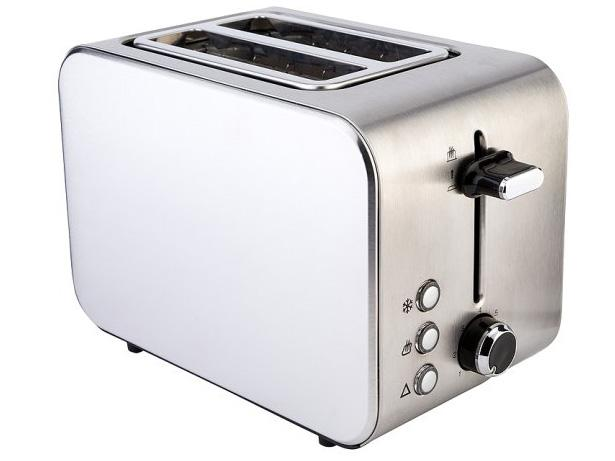 Tesco 2 Slice Toaster 2TSS15 toaster review - Which?