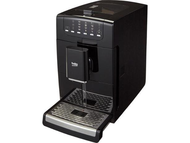 039e00f0803 Beko Bean to Cup CEG7425 coffee machine review - Which