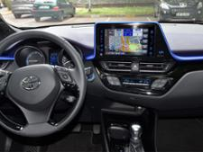 Toyota Touch & Go 2