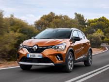 Renault Captur (2019-)