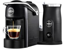 Lavazza Jolie Plus and Milk 18000216