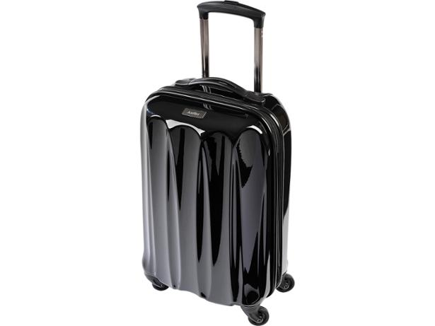 Antler Juno Cabin Suitcase front view