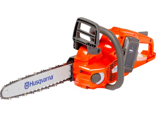 Husqvarna 536LiXP chainsaw review - Which?