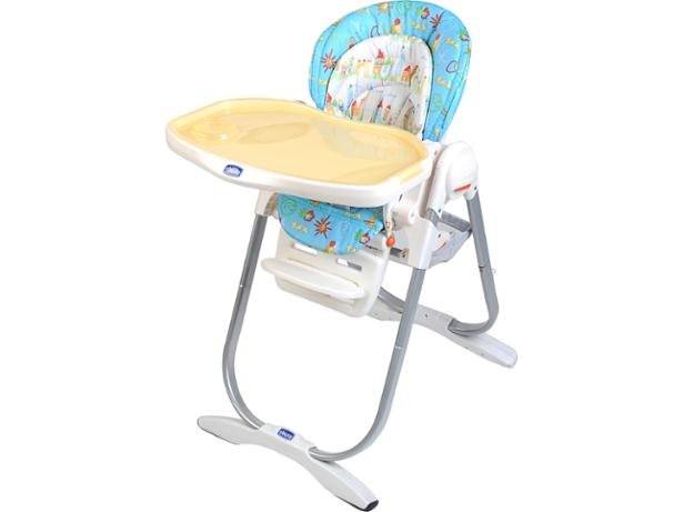 Chicco Polly Magic Relax High Chair Review Which