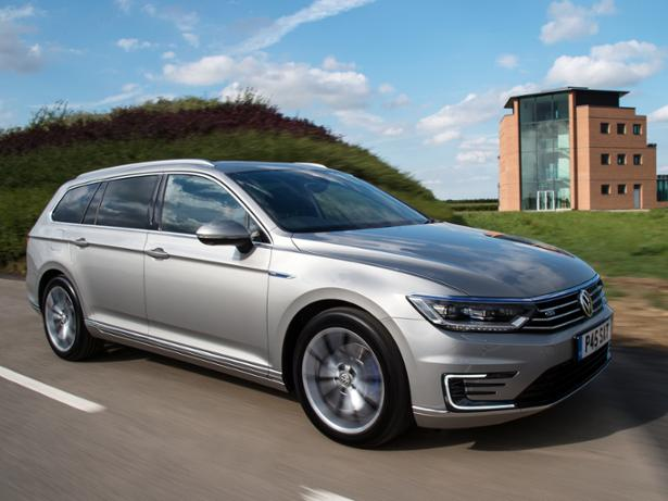 Volkswagen Passat Gte Estate 2015 New Used Car Review Which