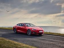 Tesla Model S (2013-)