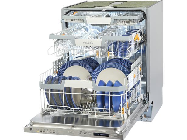 Miele Dishwasher Reviews >> Miele G7150 Scvi