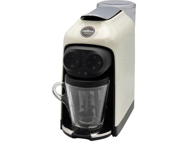 Lavazza Deséa Coffee Machine Review Which