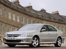 Peugeot 607 (2000-2008)