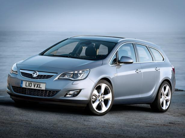 Vauxhall Astra Sports Tourer (2010 2015) Review