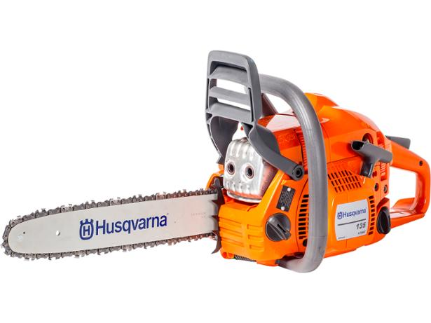 Husqvarna 135 Chainsaw Review Which
