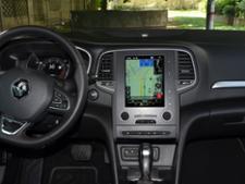 Dacia Media Nav Evolution sat nav review - Which?