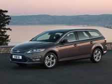 Ford Mondeo Estate (2007-2013)