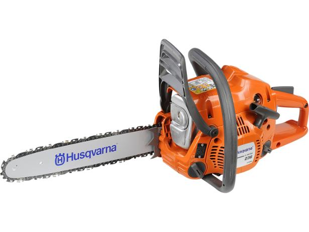Husqvarna 236 chainsaw review which husqvarna 236 greentooth Images