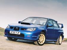 Subaru Impreza (2000-2008)