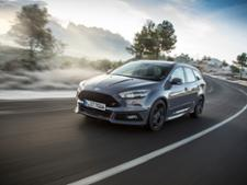 Ford Focus Estate ST (2012-2018)