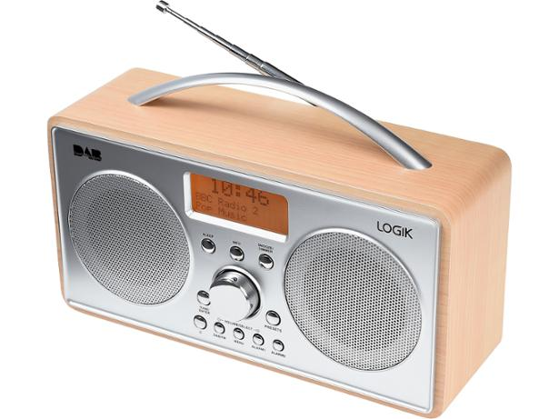 Logik L55dab15 Radio Review Which