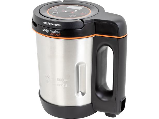 Morphy Richards Compact Soup Maker 501021