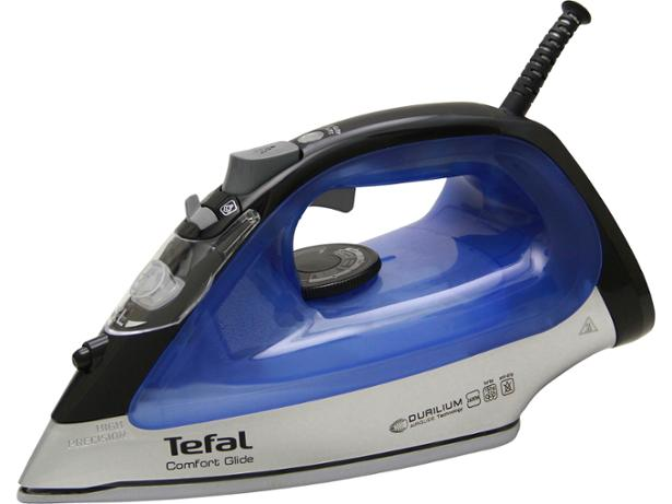 Tefal Ultraglide Fv2681 Steam Iron Review Which