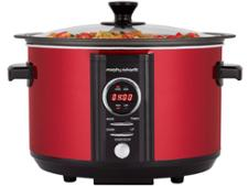 Morphy Richards Digital Sear and Stew 460015