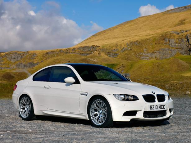 Bmw M3 Coupe 2007 2013 New Amp Used Car Review Which