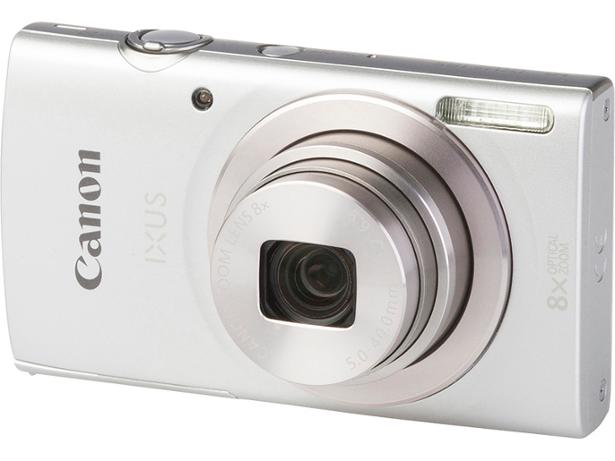 Canon Ixus 185 Compact Camera Review Which