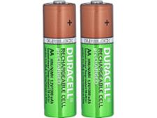Duracell AA Recharge Plus