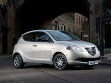 Chrysler Ypsilon (2011-2015)