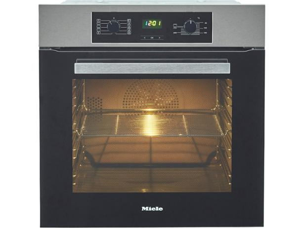 Miele H 2265 B Built In Oven Review Which