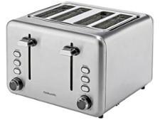 Argos Cookworks 4 Slice 914/0284