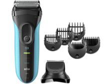 Braun Series 3 Shave&Style 3010BT