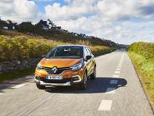 Renault Captur (2013-)