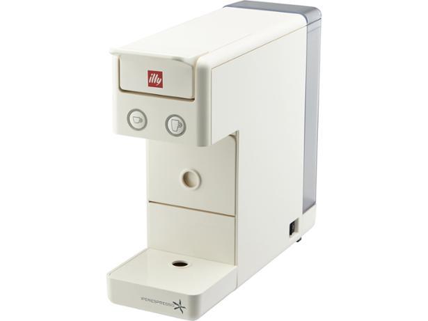 Francisfrancis Illy Y32 Iperespressofiltro Machine Coffee