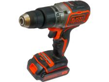 Black & Decker BL188KB-GB