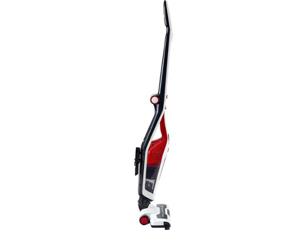 9cd42a3255f Goblin GSV401W foldable 2-in-1 stick cordless vacuum cleaner review - Which