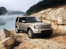 Land Rover Discovery 4 (2009-2017)